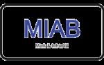 MIAB - Samarbetspartner till Blarck Sverige AB