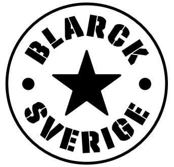 Blarck Sverige AB Logo